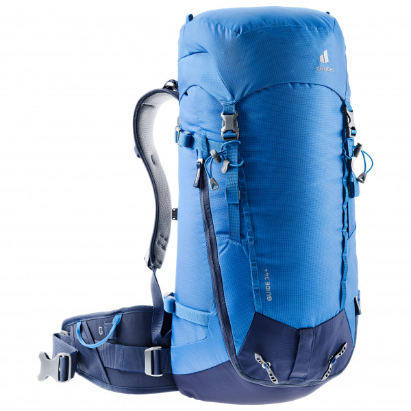 Guide 34  - Mountaineering backpack