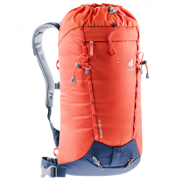 Deuter - Guide Lite 24 - Mountaineering backpack
