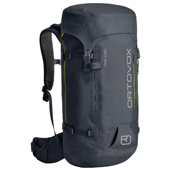 Ortovox - Peak 40 Dry - Sac à dos de montagne