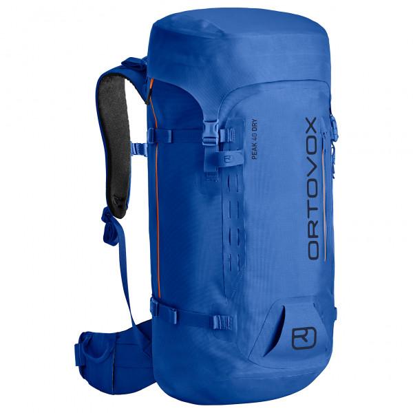 Peak 40 Dry - Mountaineering backpack
