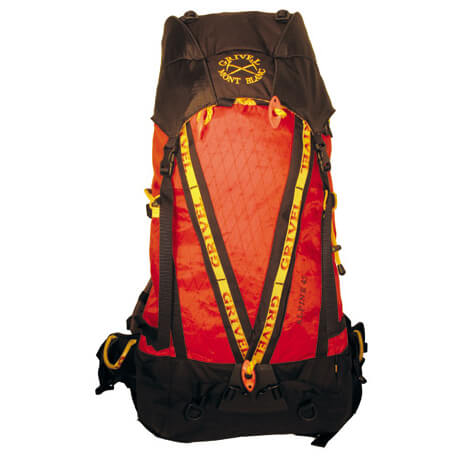 Grivel - Alpine 45 - Alpine backpack