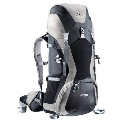Deuter - ACT Lite 40+10 Liter - Trekking rygsæk