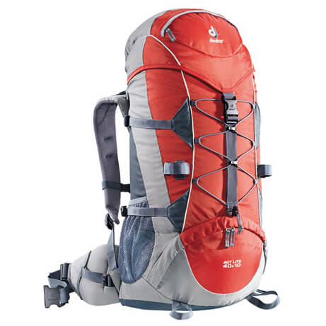 Deuter - ACT Lite 40+10 - Modell 2007