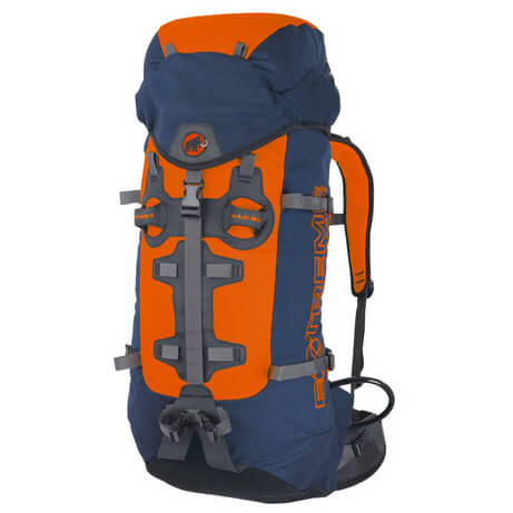 new arrivals fc4e2 65d8b Mammut - Extreme 45 - Touring backpack