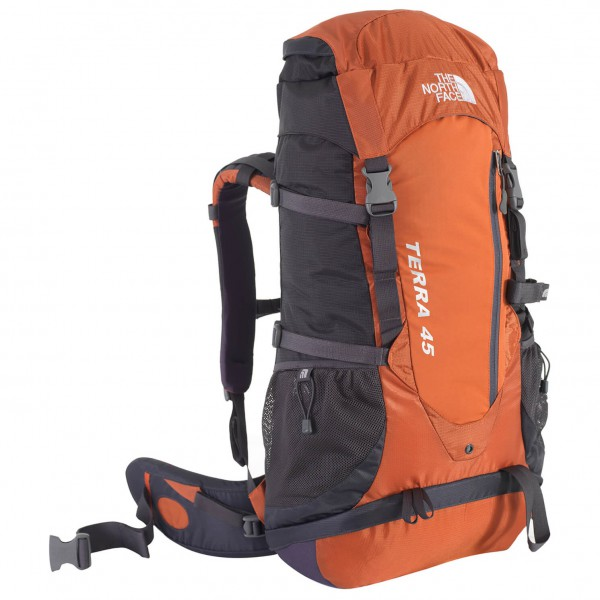 The North Face - Terra 45 - Mountaineering backpack
