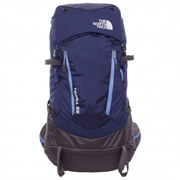 The North Face - Women's Terra 55 - Retkeilyreppu