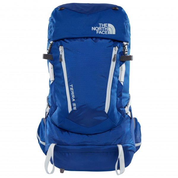 The North Face - Women's Terra 55 - Touring backpack