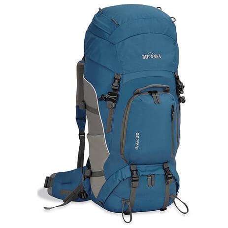 Tatonka - Crest 50 - Trekking rygsæk