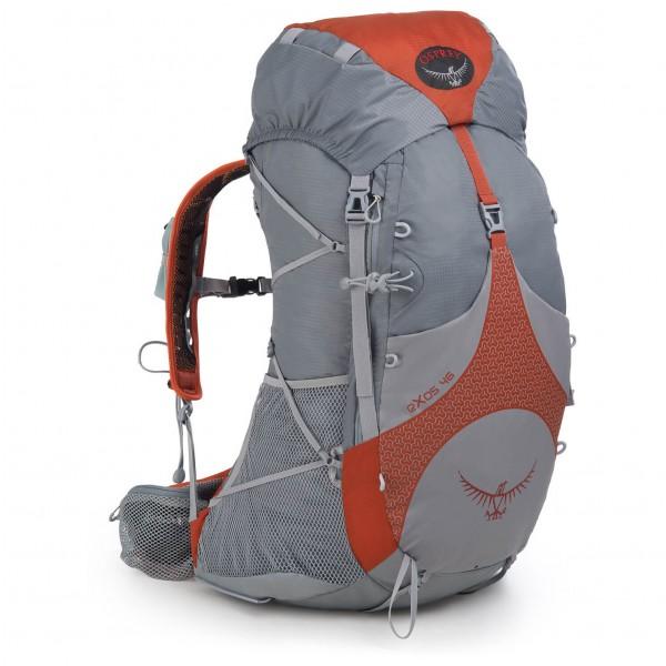 Osprey - Exos 46 - Sac à dos poids plume/de trekking
