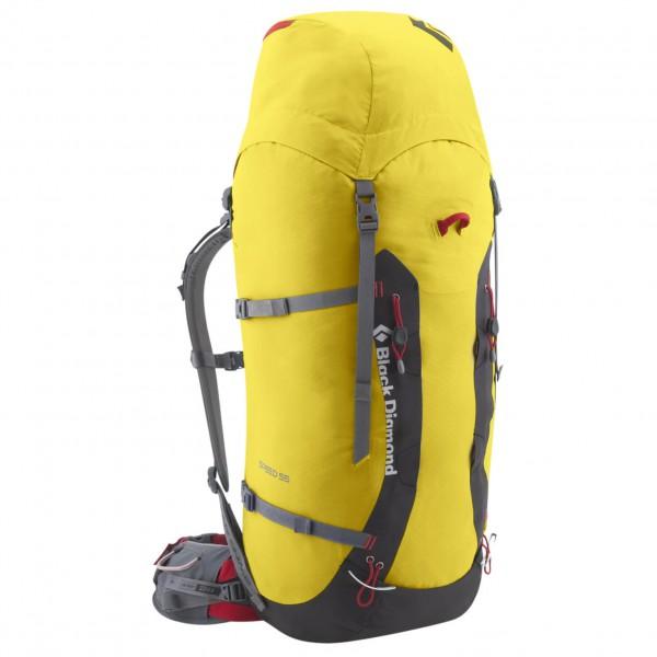 Black Diamond - Speed 55 - Sac à dos d'alpinisme