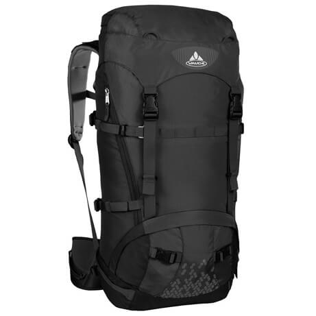 Vaude - Basic Rock 42+8 - Alpinrucksack
