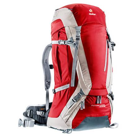 Deuter - Futura Vario 45+10 SL - Trekking rygsæk