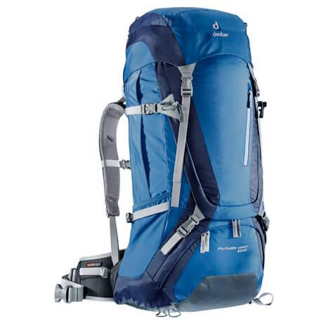 Deuter - Futura Vario 50+10 - Walking backpack