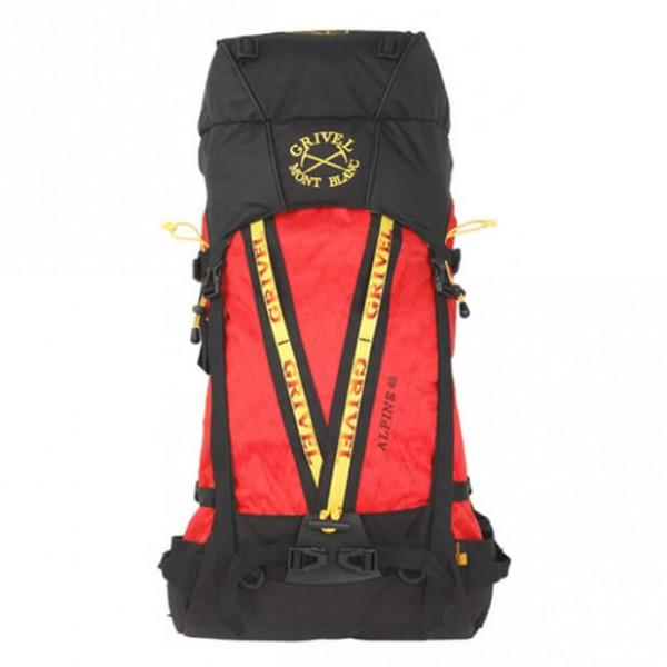 Grivel - Alpine 45 - Sac à dos d'alpinisme