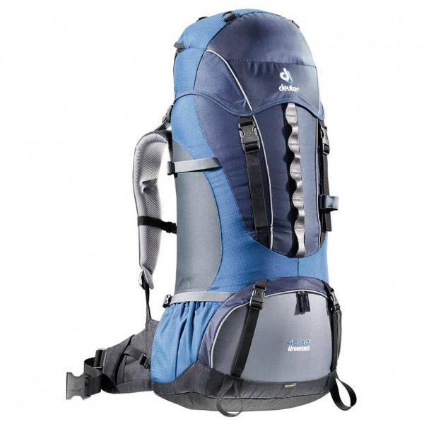 Deuter - Aircontact 45+10 - Sac à dos de trekking