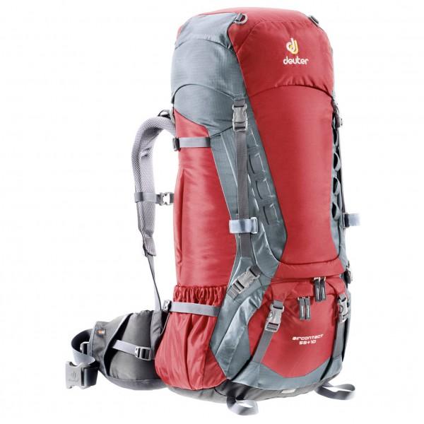Deuter - Aircontact 55+10 - Mochila de trekking