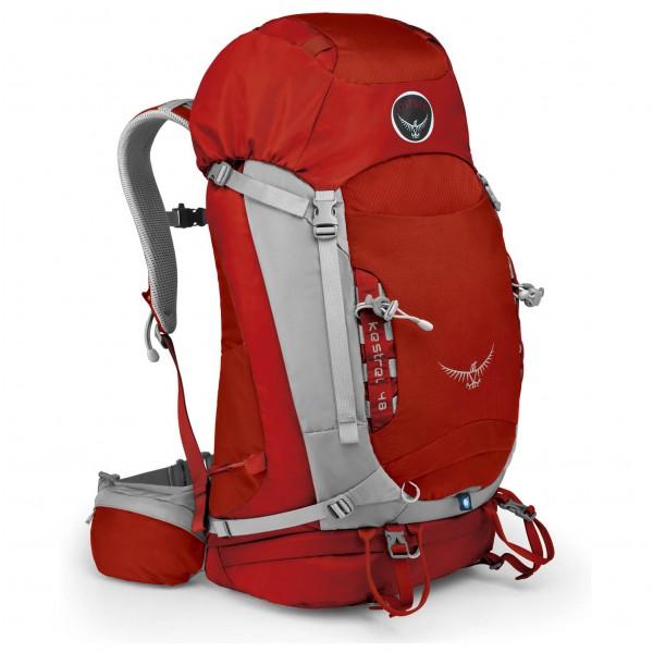 Osprey - Kestrel 48 - Trekking backpack