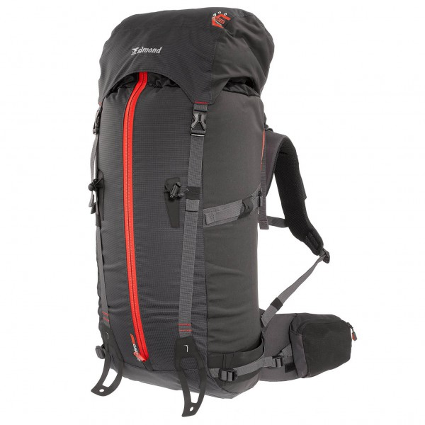Simond - Mountaineering Pack 55+10 L - Touring backpack