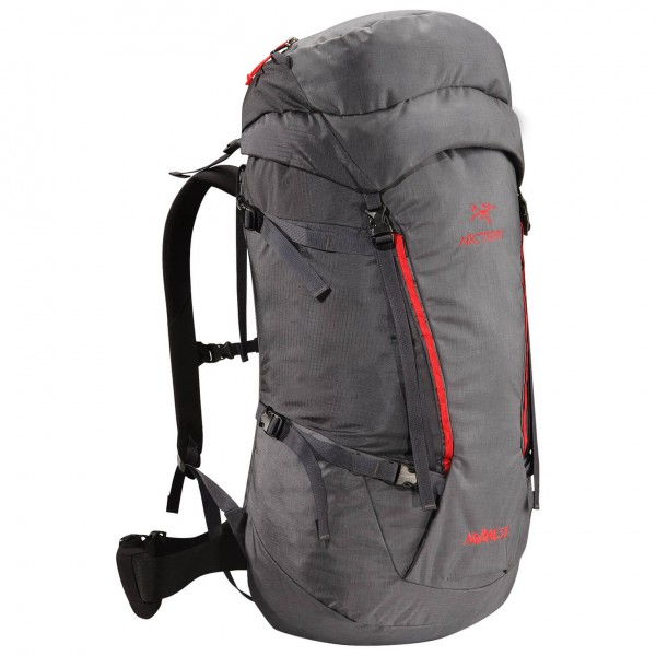 Arc'teryx - Nozone 55 - Alpine rugzak