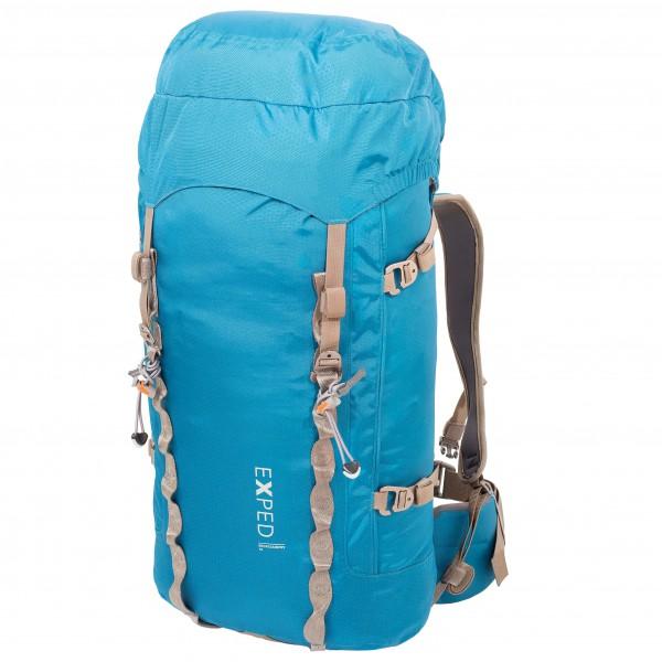 Exped - Backcountry 55 - Sac à dos de randonnée