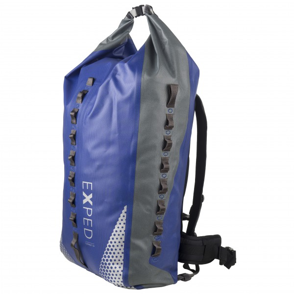 Exped - Torrent 50 - Waterproof backpack