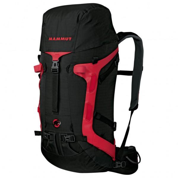 Mammut - Trion Pro 50+7 - Vuorikiipeilyreppu