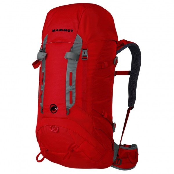 Mammut - Trion Element 45+7 - Alpine backpack
