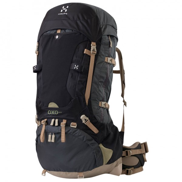 Haglöfs - Oxo Q 50 - Trekking backpack