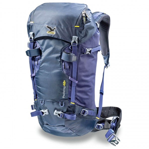 Salewa - Peuterey 42 - Alpine backpack