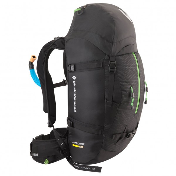 Black Diamond - Anarchist AvaLung - Avalanche backpack