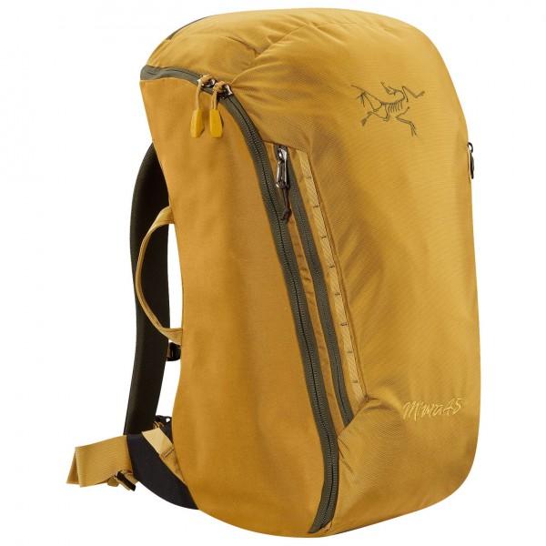Arc'teryx - Miura 45 - Klätterryggsäck