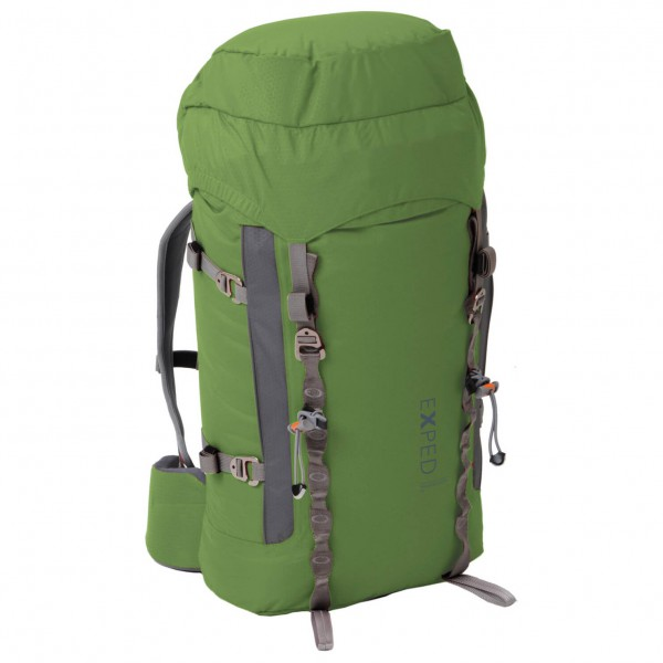 Exped - Backcountry 45 - Touring backpack
