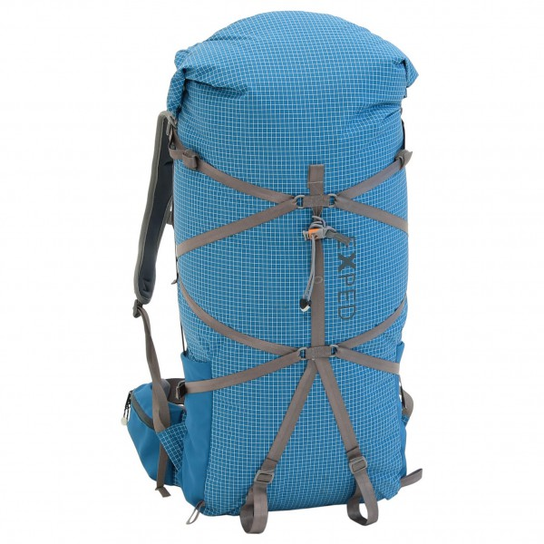 Exped - Women's Lightning 45 - Touring backpack