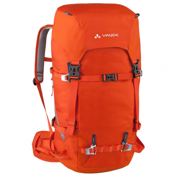 Vaude - Challenger 35 + 10 - Touring backpack