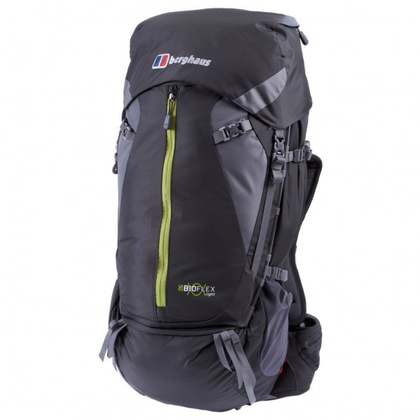 Berghaus - Bioflex Light 50 - Touring backpack