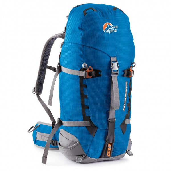 Lowe Alpine - Mountain Attack 35:45 - Climbing backpack
