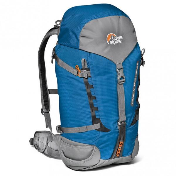 Lowe Alpine - Peak Attack 35:45 - Sac à dos d'escalade