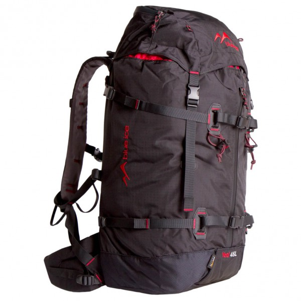 Blue Ice - Yeti 45L - Tourenrucksack