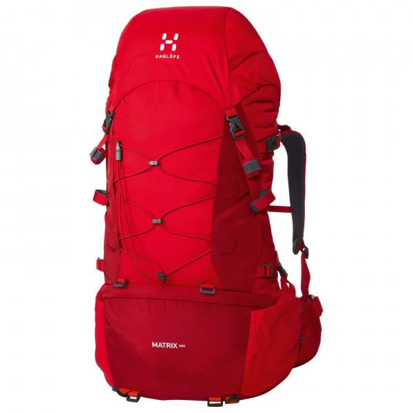Haglöfs - Matrix Q 50 - Trekking backpack