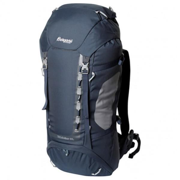 Bergans - Birkebeiner 50L - Sac à dos de trekking