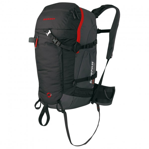 Mammut - Pro Removable Airbag 45 - Avalanche backpack