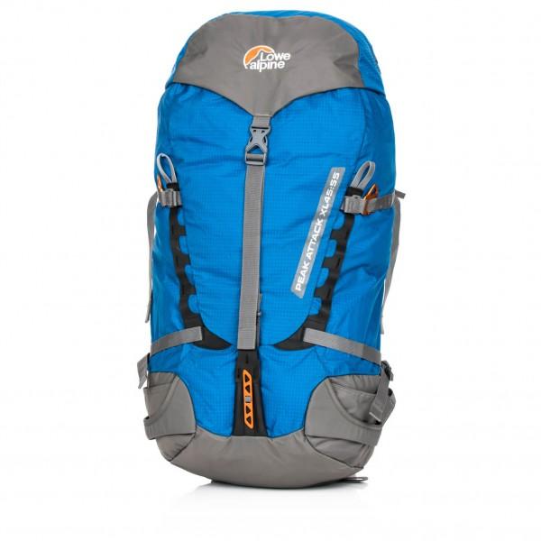 Lowe Alpine - Peak Attack 45:55 XL - Sac à dos de randonnée
