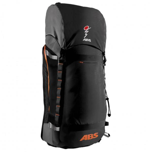 ABS - Vario Zip-On 55 - Lumivyöryreppu