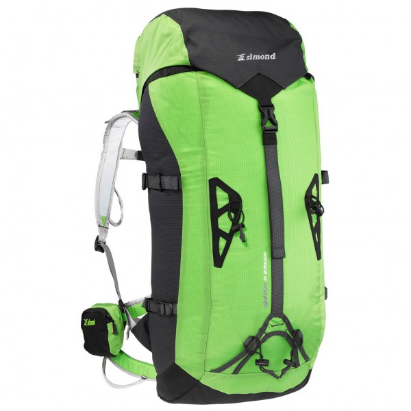Simond - Light Mountaineering Pack 55L - Touring rygsæk