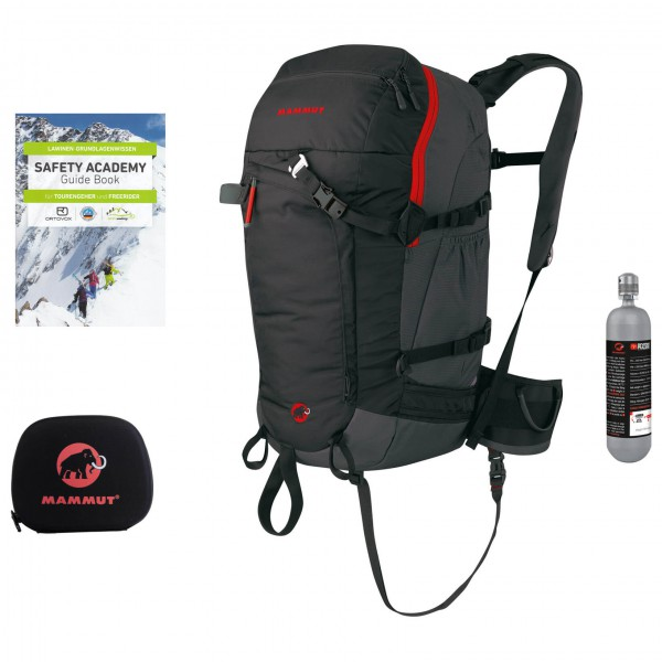 Mammut - Pro Removable Airbag 45 - Vorteils-Set