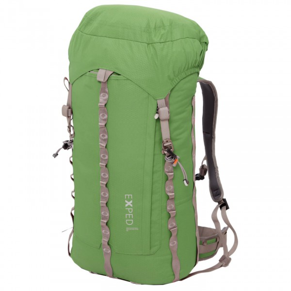 Exped - Mountain Pro 50 - Touring rygsæk