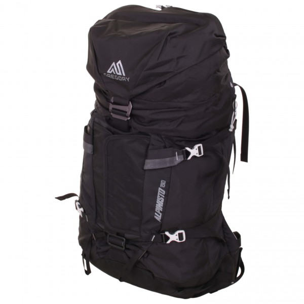 Gregory - Alpinisto 50 - Climbing backpack