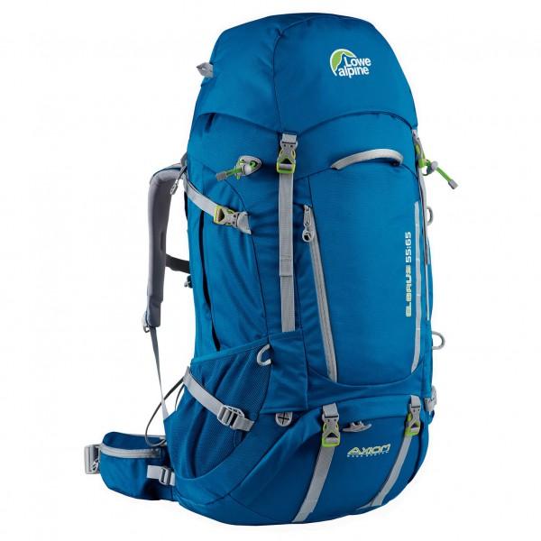 Lowe Alpine - Elbrus 55-65 - Trekkingrugzak