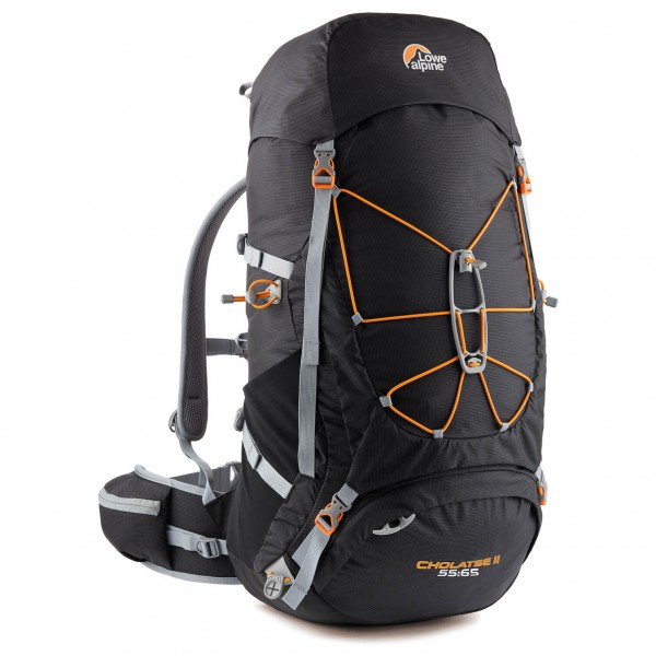Lowe Alpine - Cholatse II 55-65 - Trekking backpack