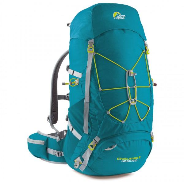 Lowe Alpine - Cholatse II ND50-60 - Sac à dos de trekking